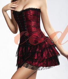sexy-korzetove-saty-cervene-korzet--sukne.jpg (645×748)