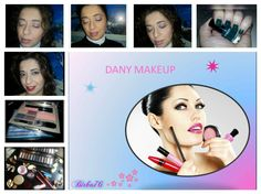 Articolo DANY MAKEUP 30 sul blog http://danyshobbies.blogspot.it/2016/03/dany-makeup-30.html