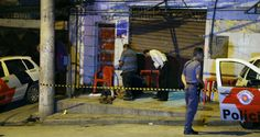 A investigação da Polícia Militar do governo Geraldo Alckmin (PSDB) para apurar a chacina que deixou...