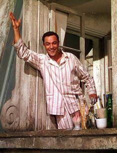Gene Kelly - An american in Paris (Vincente Minnelli, 1951)