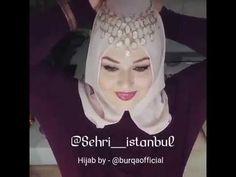 Şal Bağlama / Hijab Tutorial - YouTube
