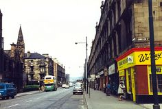 Here is some Glasgow pictures which I have obtained from a variety of good sources over the years. Enjoy Guys and Girls! :cool: Gallowgate, Possibly between Orr Street and Wesleyan Street (Crownpoint Sports Park) - April 1976 Duke Street - October 1976 http://farm3.static.flickr.com/2498/4038066559_a4af669dd4_o.jpg Duke Street at Millerston Street - September 1977 http://farm3.static.flickr.com/2772/4038815544_a79427c6fa_o.jpg Candleriggs (Goldbergs) - ...