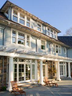 Home Exterior Window and Door Ideas  #HomeExterior #WindowandDoorIdeas  Significant Homes LLC