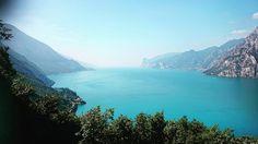 """""""3 Stunden Vollgas in den Bergen  #love #wandern #nice #cool #amazing #tollesgefühl #erleichtert #zuwarm #gardasee #perfekt #likeforlike #l4l…"""""""
