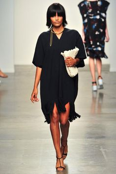 � 13 - The Cut A Detacher comes strong for SS14 RTW!