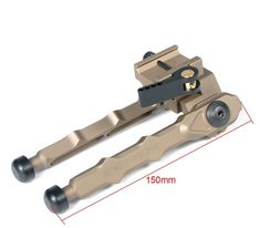 QD Bipod Rifle Bipod Tactical Bipod Inches Adjustable T Red Dot Scope, Hunting Cameras, Rifle Scope, Red Dots, Tactical Gear, Night Vision, Flashlight, Guns, Accessories