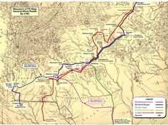 3 Feb 1781 Trading Ford NC Gen Nathanael Greene & his men cross the Yadkin River to evade pursuit by British Gen Charles Cornwallis