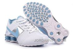 http://www.jordannew.com/womens-nike-shox-oz-shoes-white-silver-light-blue-cheap-to-buy.html WOMEN'S NIKE SHOX OZ SHOES WHITE/SILVER/LIGHT BLUE CHEAP TO BUY Only $80.05 , Free Shipping!