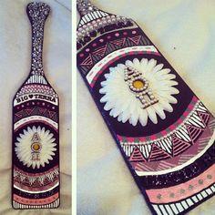paddle | sorority sugar