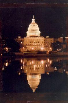 Capitol Building - Washington DC