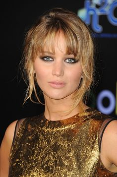 Jennifer Lawrence is my new girl crush!