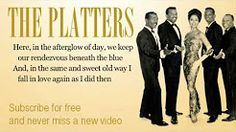 twilight time the platters - YouTube