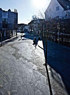 Smallegade_Poulsens PLads og Jyllandsgade_01_photo Carsten Ingemann