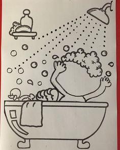 Sağlığımı korumak için banyo yapmalıyım ..kalıbımız ,fotosunu çekip ,çıktısı alabilirsiniz 🖨#okuloncesikurdu#okuloncesi#okulöncesi#faaliyet#etkinlikpaylasimi#etkinlikonerisi#etkinliktavsiyesi#anaokulu#anasinifi#preschoolkindergarten#nurayogretmen#okuloncesikolik#pekşekerşeyler#kres#kreş