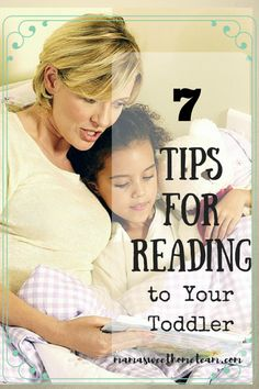 Reading to young children helps to build language skills and helps to build a wonderful bond between parent and child.  It also helps to develop important language, and social skills. In addition, research has shown that children who are read to at home (