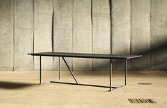 Heerenhuis Manufactuur | Tables | MESA NERO