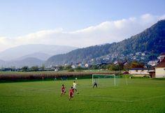 Gastown FC - Home - European Fields: The Landscape of Lower LeagueFootball