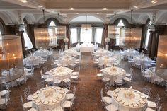 Vancouver Club wedding Alicia Keats Weddings + Events  Photo Credit: Adam + Kev Photography