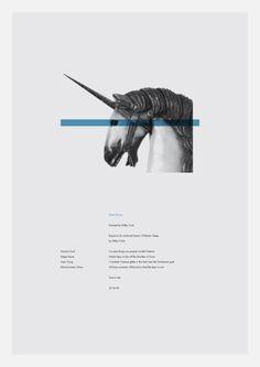 Blade Runner Poster   @DanielGray