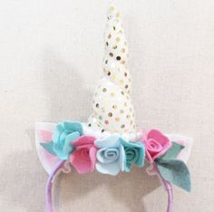 Hair Accessories Accessories Well-Educated Halloween Sheep Animal Horn Ear Unicorn Headband Kids Adults Cute Birthday Party Gift Hair Accessories Diy Hair Decoration