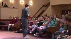 Kids Church with Mikko Carter