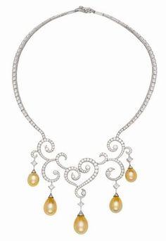 Van Cleef Necklace
