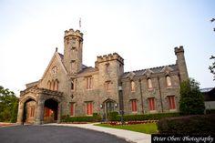 My ideal wedding venue - Whitby Castle: Rye, NY