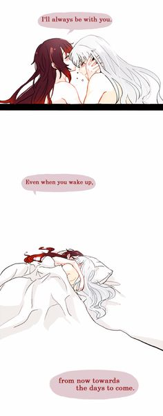 Anime Couple :: Rwby :: White Rose (Weiss and Ruby)