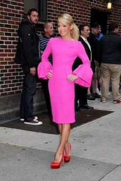 Kelly Ripa Pictures - Kelly Ripa Arrives for 'Letterman' 2 - Zimbio