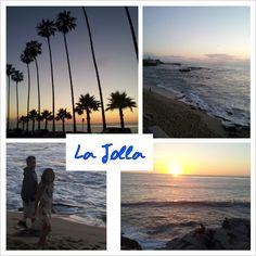 San Diego, La Jolla.  Favorite spot of mine :)