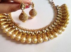 #antiquejewelry#n.set Price-2050/- by snehaljewel
