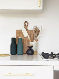 Kitchen Essentials /
