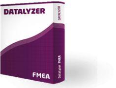 DataLyzer software für SPC, FMEA, MSA und OEE