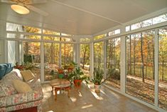 53 Best Covered 2nd Floor Deck Sunroom Images In 2015