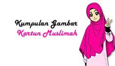 Kumpulan Gambar Kartun Muslimah - SpicalandBlog
