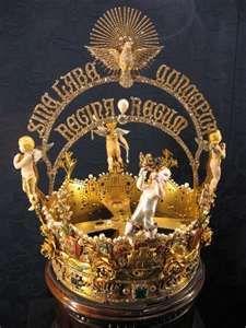 Sevilla Spain Crown