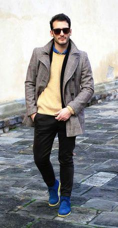 Men's fashion! #style #menswear