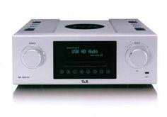T+A MP3000