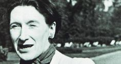 Elizabeth Bowen's fiction abounds with lost and alienated young women trying to find a place for themselves in the world. Isaiah Berlin, Elizabeth Bowen, Upper Middle Class, Interactive Museum, British Army, Losing Her, New Life, Ireland, Fiction
