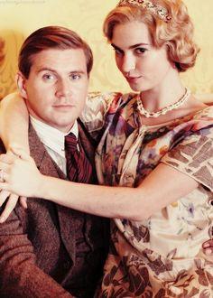 Downton Abbey ~ Christmas special season 5