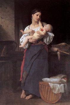 William Adolphe Bougereau