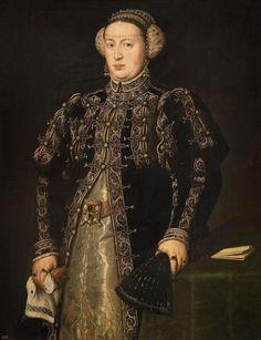 Infanta Caterina of Spain - Catharina van Oostenrijk (1507-1578) - Wikipedia