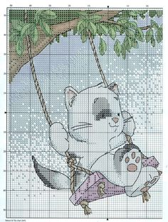 My Cross Stitch Gallery
