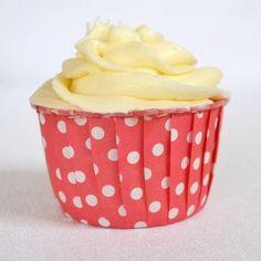 Berry Polka Dot Baking Cups – The Sweet Hostess