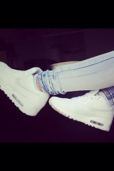Getting These Real Soon I Love Air Max's...