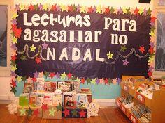 Lecturas para agasallar no Nadal Birthday Cake, Dates, Exhibitions, Reading, Birthday Cookies, Birthday Sheet Cakes