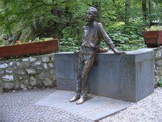Garden Sculpture, Outdoor Decor