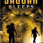 Cover Reveal: When The Jaguar Sleeps: A jungle adventure