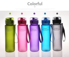 Casno Sports Bottle