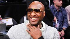 LOS ÁNGELES. -El exala-pívot Lamar Odom volvió de nuevo al Staples Center como espectador para presenciar el partido entre Los Ángeles Lakers y los Heat de Miami,  equipos con los que jugó